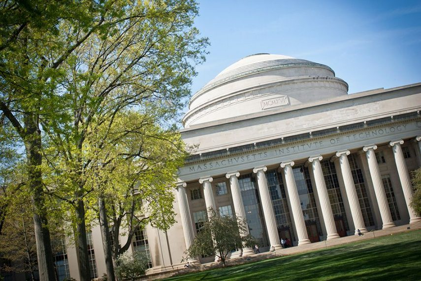 Image of the MIT Dome
