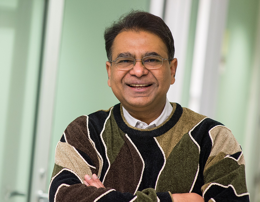 Photo of Professor Arup Chakraborty