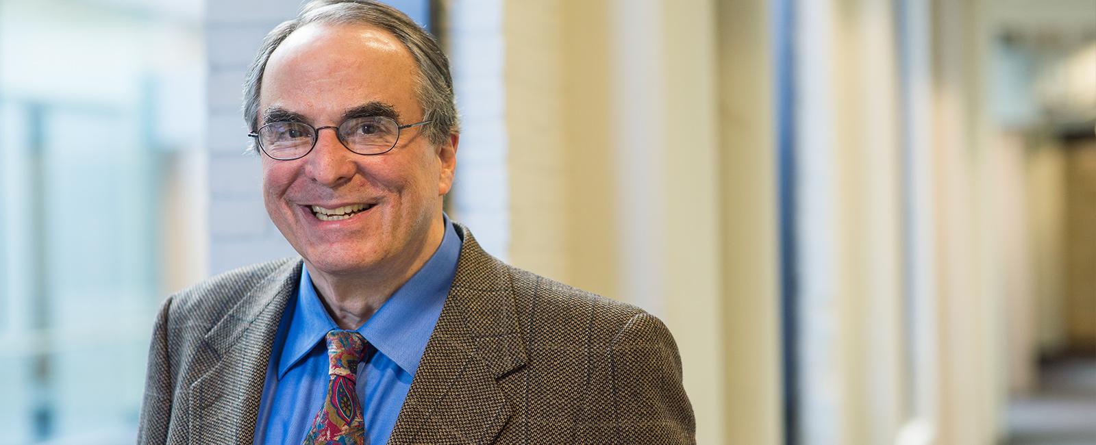 Photo of Professor Robert Field
