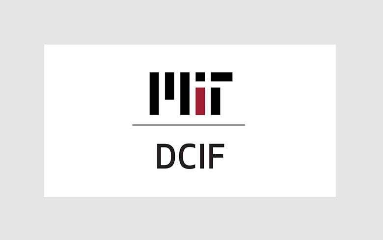 MIT DCIF logo