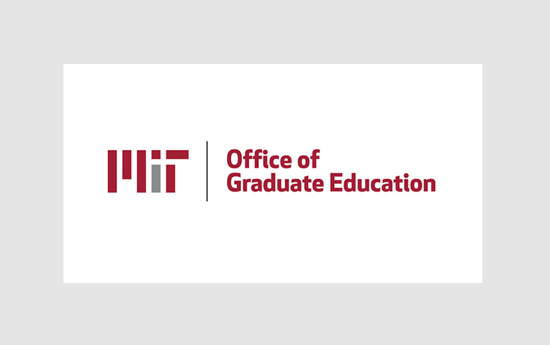 MIT Office Graduate Education