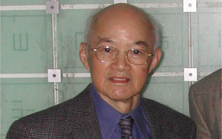 T. Y. Shen
