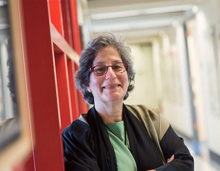Image of Professor Susan Solomon