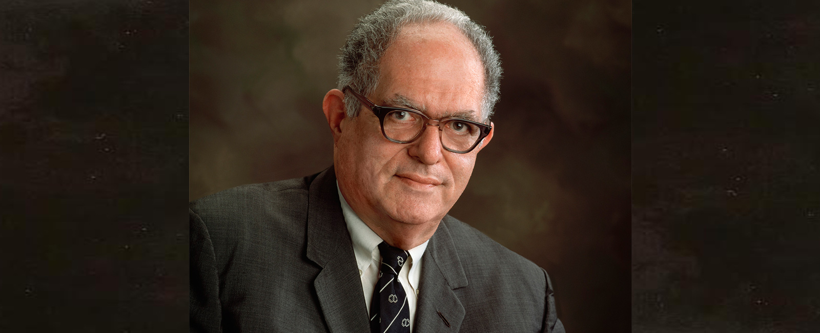 Headshot of Professor Jeffrey Steinfeld