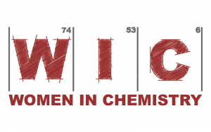 Women In Chemistry Logo