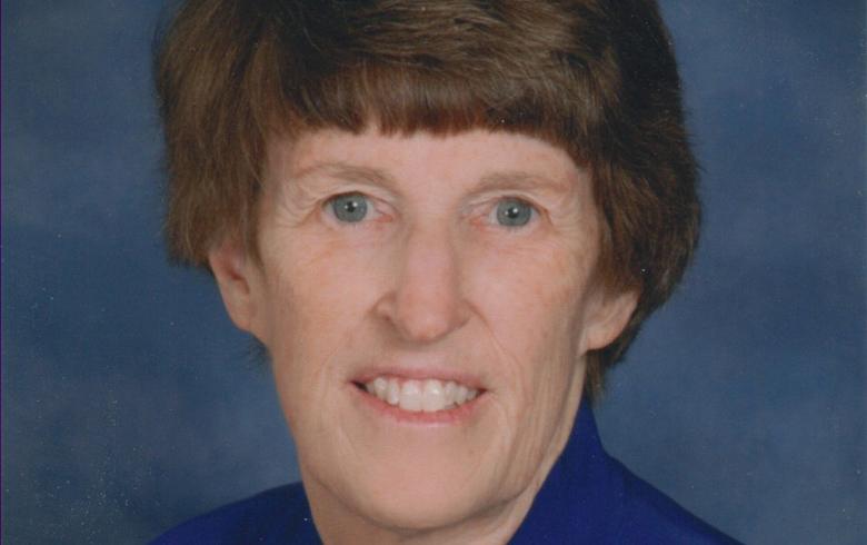 Headshot of Louise Foley